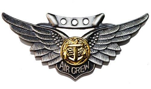 Navy Combat Aircrew Badge Pin Marines