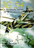 img - for JG 54: A Photographic History of the Grunherzjager book / textbook / text book