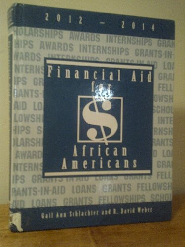 Financial Aid for African Americans 2012-2014
