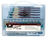 Royal & Langnickel Essentials Clear View Watercolor
