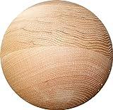 Tai Chi Ball - MEDIUM / Intermediate Wood Tai Chi Ball (YMAA) 4-5 lbs, 7 inches, oak. MADE IN THE USA Use with Tai Chi DVD