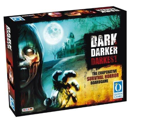 Dark Darker Darkest Survival Horror Board Game [並行輸入品] B07SFD1TGJ