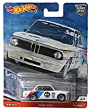 Hot Wheels Car Culture Door Slammers BMW 2002 4/5, White