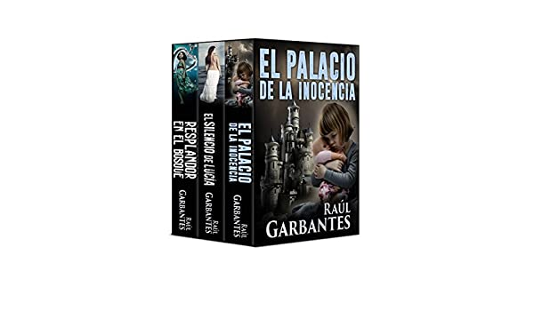 Amazon.com: Colección de Misterio y Suspense - Tomo III (Spanish Edition) eBook: Raúl Garbantes: Kindle Store
