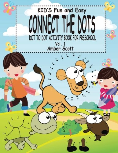 kids-fun-easy-connect-the-dots-vol-1-dot-to-dot-activity-book-for-preschool-kids-fun-activity-books-series