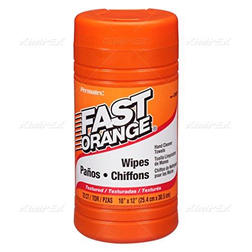 Permatex 25051 Fast Orange Cleaner product image