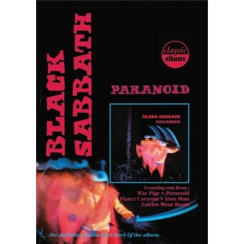 classic albums paranoid - 4