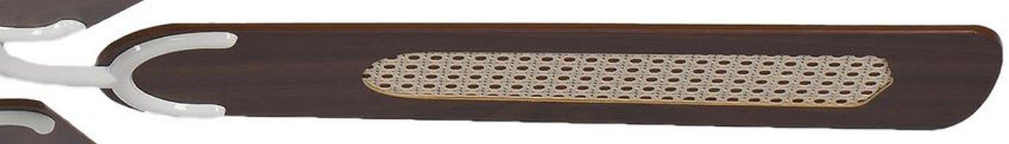 Pepeo GmbH 13312010132/_v4 Ventilatore da Soffitto Potkuri Mogano 240 V 132 cm