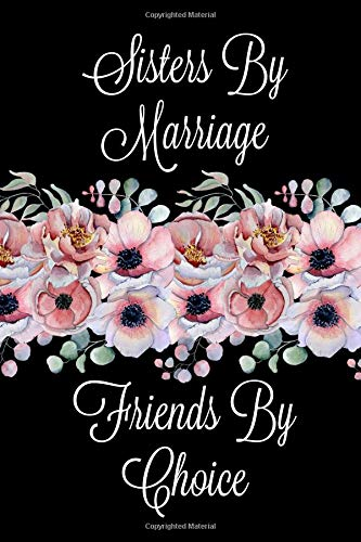 Pattern Sisters by marriage friends by choice