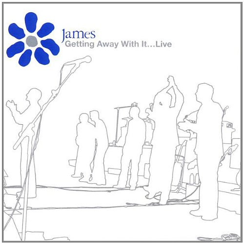 Getting Away With It: Live by Import [Generic]