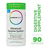 Best Digestive Enzymes - Rainbow Light Advanced Enzyme System, 90 Vcaps Review