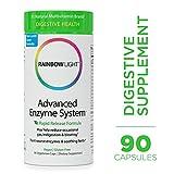 Rainbow Light Advanced Enzyme System, 90 Vcaps