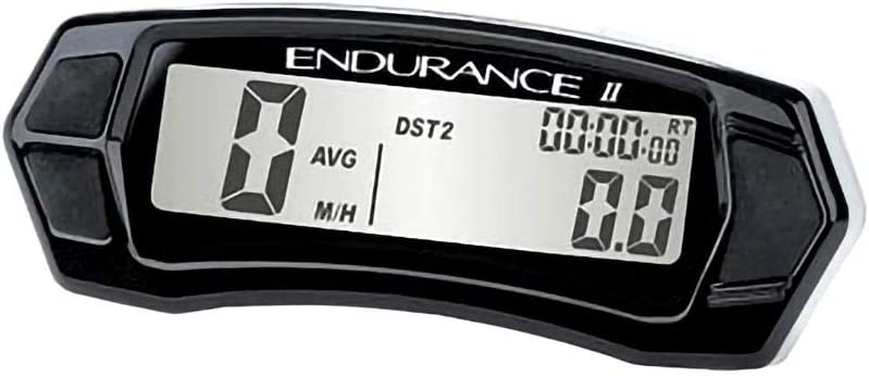 Trailtech digital gauges-ENDURANCE II replacement handle bar mounting