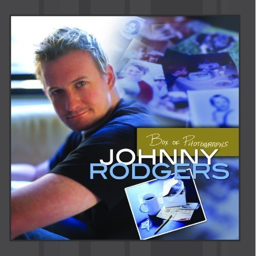 Johnny Rodgers Photograph - Box Of Photographs by Johnny Rodgers (2013-05-03)