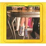 Tarney Spencer Band- Three's A Crowd + (Digipak)