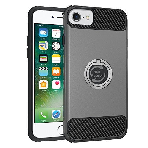 IWAVION Shockproof Protection Anti Scratch Kickstand