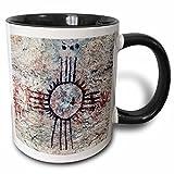 3dRose mug%5F94490%5F4 %22Texas%2C Big B