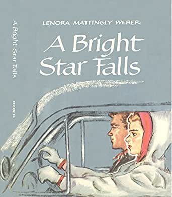 Amazon Com A Bright Star Falls Beany Malone Series