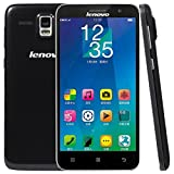 Original 4G Unlocked Lenovo A8 / A806 5.0 Inch IPS Screen Android 4.4 Smart Phone MTK6592 + MTK6290 Octa Core 1.7GHz RAM 2GB ROM 16GB FDD-LTE WCDMA GSM (Black Standard)