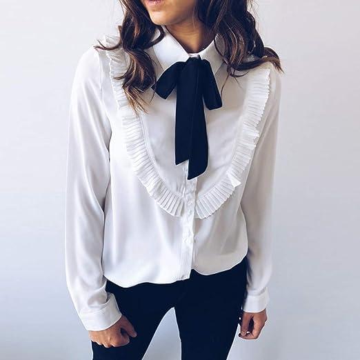 Baofull Herrenbekleidung Camiseta De Las Mujeres Otoño ...