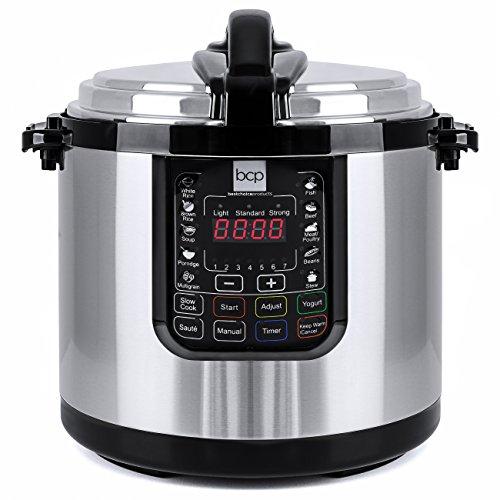 electric pressure cooker bowl - 3