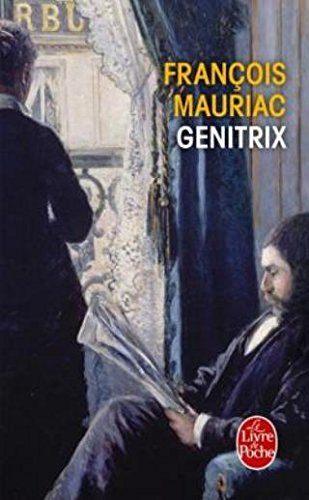Genitrix (Ldp Litterature) (French Edition)