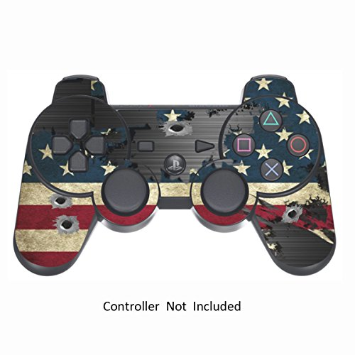 ps3 controller decals - 4