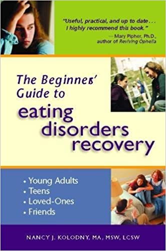 Dating someone recovering from an eating disorder