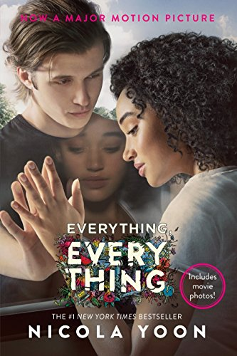 Download for free Everything, Everything Movie Tie-in Edition