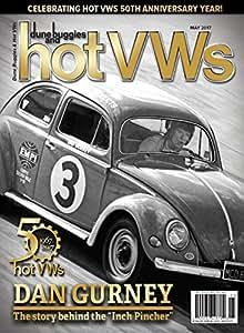 Hot VWs Magazine May 2017