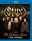 Styx : Live at the Orleans Arena Las Vegas [Blu-ray]