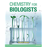 Chemistry for Biologists (English Edition)