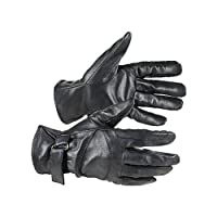 HorZe Leather Riding Gloves from HORZE