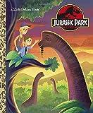 img - for Jurassic Park Little Golden Book (Jurassic Park) book / textbook / text book