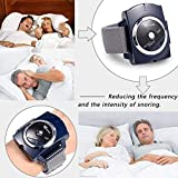 HUWAI-F Sleep Aid Device Anti Snoring Devices to