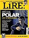 Lire - Hors-série : Spécial polar par Lire