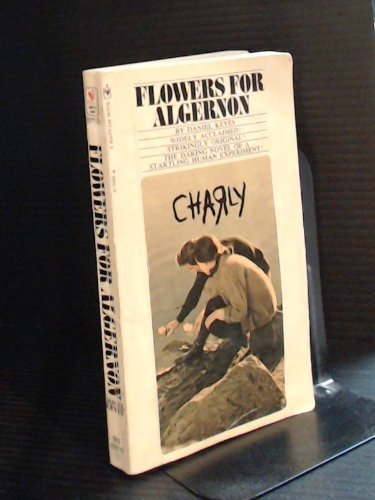 a synopsis of flowers for algernon a short story and novel by daniel keyes Affleck, byu, 2010 flowers for algernon by daniel keyes harcourt, new york, 2004 plot summary charlie gordon is a mentally retarded 32 year old.