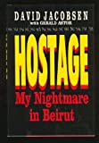 Hostage, David Jacobson and Gerald Astor, 1556112653