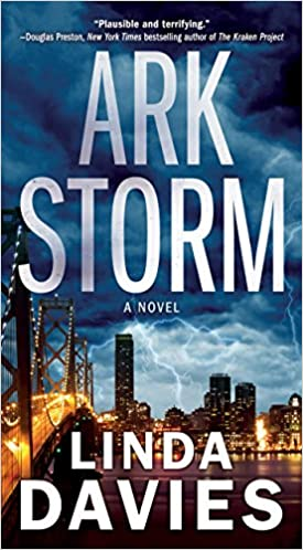 Amazon com: Ark Storm: A Novel (9780765383518): Linda Davies: Books