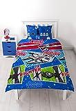 Star Wars Episode VII Craft UK Single/US Twin Duvet Cover and Pillowcase Set