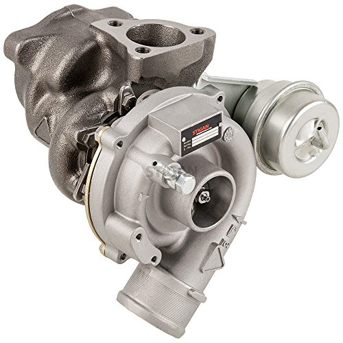 (New Stigan K03 Turbo Turbocharger For Audi A4 & Volkswagen VW Passat 1.8T B5 B6 - Stigan 847-1001 New)