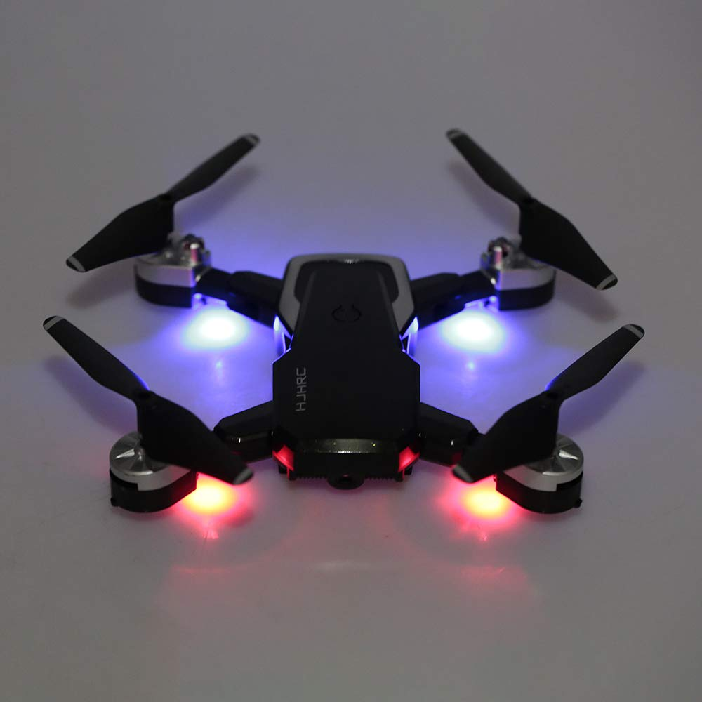 Drones Aircraft Goolsky HJHRC HJ28 RC Drone with Camera 720P Wifi