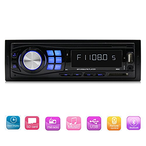 receiver Bluetooth supprot Wireless Control product image