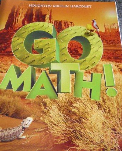 Go Math!: Enrich Workbook Student Edition, Grade 5