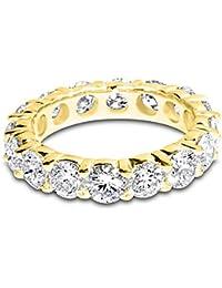 04e23719d83c4 Women's Eternity Rings   Amazon.com