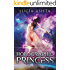 Holographic Princess: A Space Fantasy (Planet Origins Book 3)