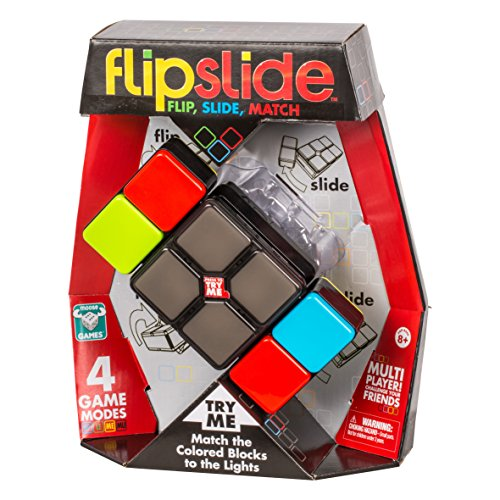 Flipslide Game by Games