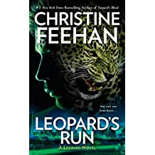 Leopard's Run (A Leopard Novel)