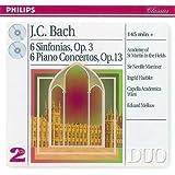 6 Symphonies 6 Concertos