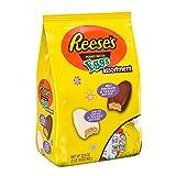 REESE'S Milk Chocolate and White Creme Peanut